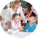 Integration Support, Academic Support and School Readiness Programs